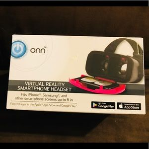 NIB onn Virtual Reality Headset